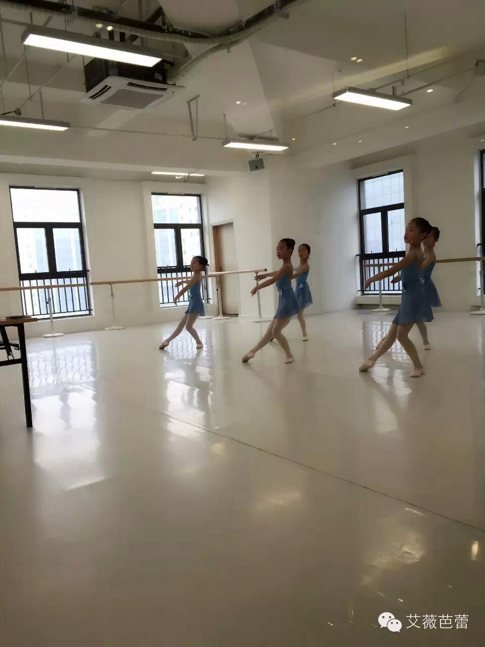 芭蕾舞考级一级教材_2015年儿童班芭蕾舞考级——北京舞蹈学院芭蕾分级考试 - 教学 ...